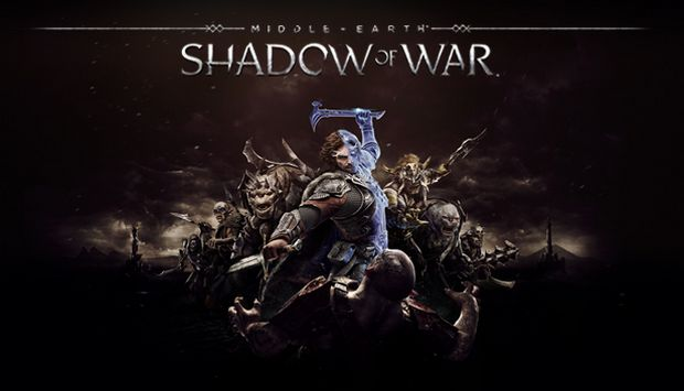Middle-earth: Shadow of War Free Download (CODEX)