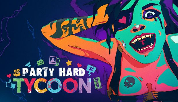 Party Hard Tycoon Free Download PC Game - IGGGAMES