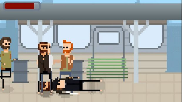 Pixel Russia Streets Torrent Download