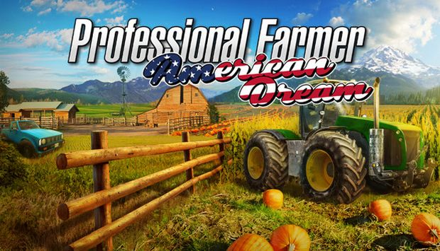 Professional Farmer: American Dream Free Download