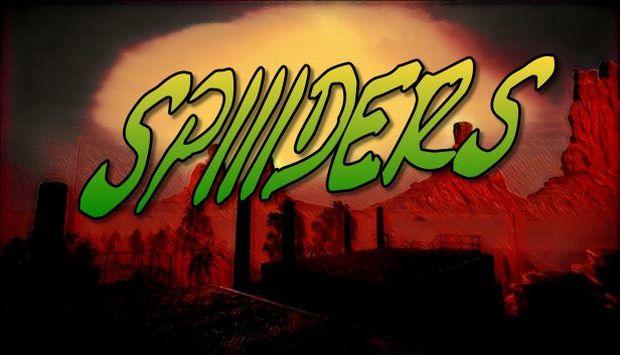 SPIIIDERS Free Download