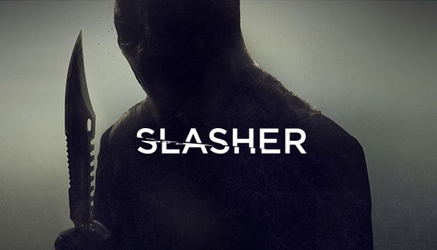 Slasher VR Free Download