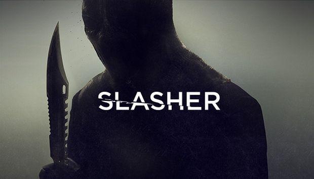 Slasher VR Free Download