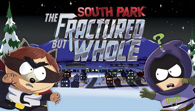 South Park: The Fractured but Whole Free Download