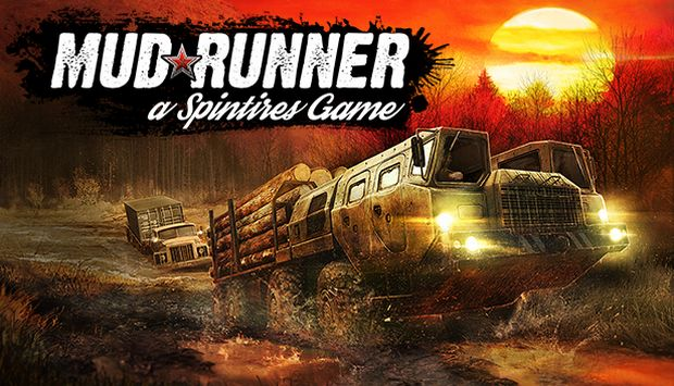 Spintires: MudRunner Free Download