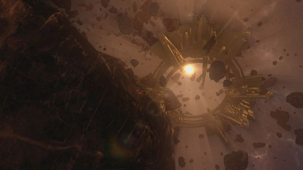 Starpoint Gemini Warlords: Cycle of Warfare PC Crack