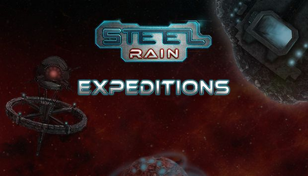 Steel Rain - Expeditions Free Download