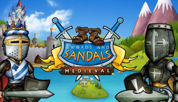 Swords and Sandals Medieval Free Download