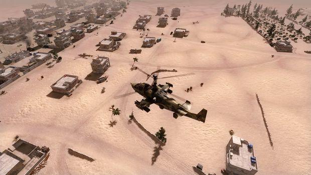 Syrian Warfare: Return to Palmyra Torrent Download