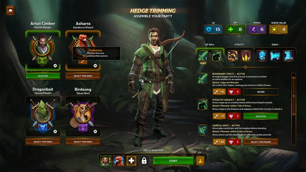 Tales from Candlekeep: Tomb of Annihilation PC Crack