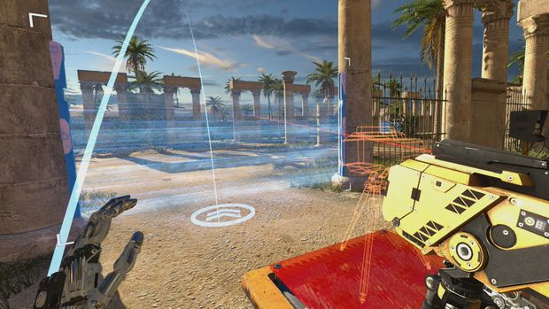The Talos Principle VR Torrent Download