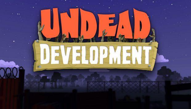 Undead Development Free Download