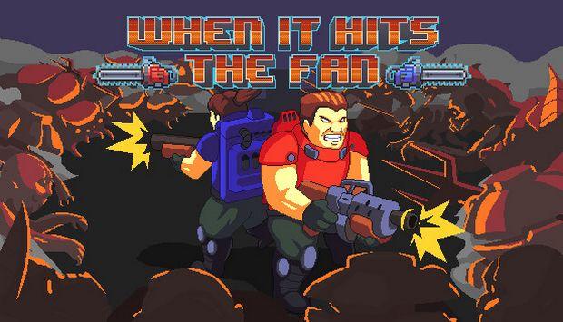 When It Hits the Fan Free Download