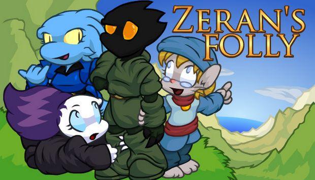 Zeran's Folly Free Download