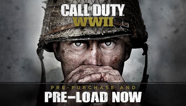 Call of Duty: WWII Digital Deluxe Edition Free Download