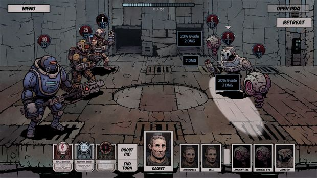 Deep Sky Derelicts Torrent Download