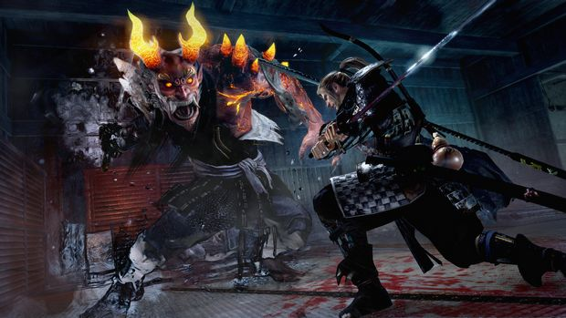 Nioh: Complete Edition Torrent Download