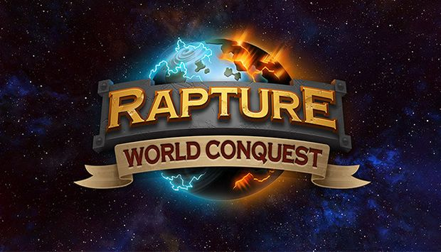 Rapture - World Conquest Free Download