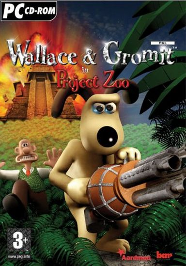 Wallace & Gromit in Project Zoo Free Download