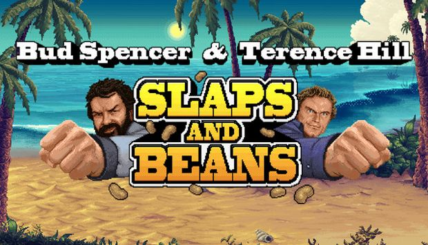 Bud Spencer & Terence Hill Slaps And Beans Free Download