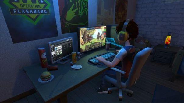 Esports Vie: Ep.1 - Rêves de Gloire PC Crack