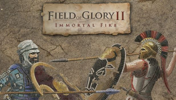 Field of Glory II: Immortal Fire Free Download