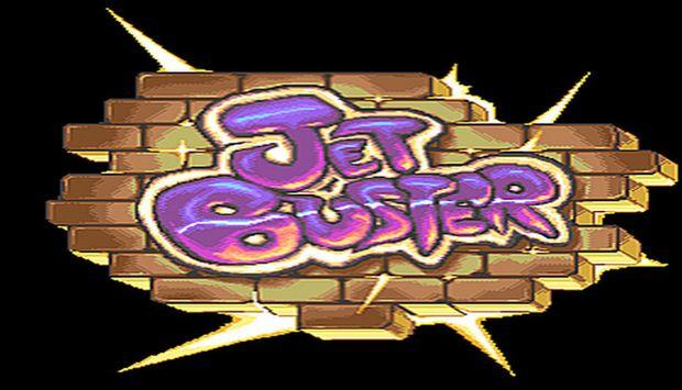 Jet Buster Free Download