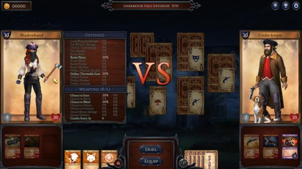Shadowhand Torrent Download