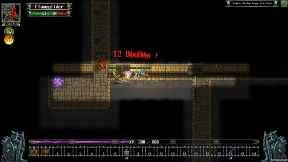 Rogue Empire: Creux de donjon RPG PC Crack