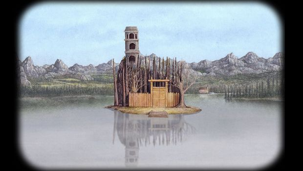 Rusty Lake Paradise PC Crack