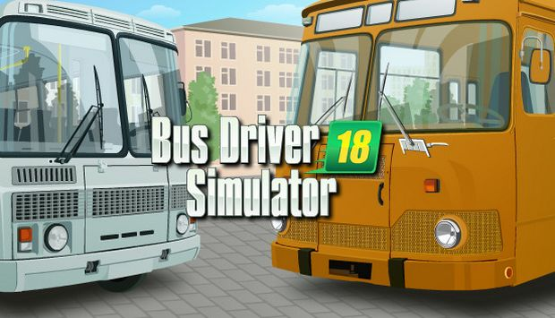 Bus Driver Simulator 2018 Free Download