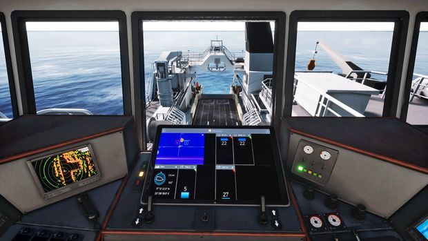 Fishing: Barents Sea PC Crack