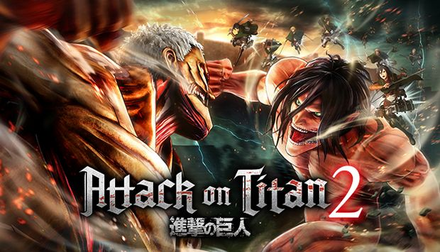 Attack on Titan 2 Free Download