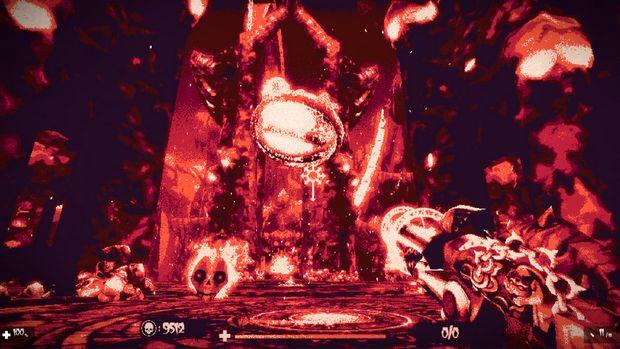 DEVIL GUNS Torrent Download