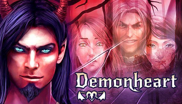Demonheart Free Download