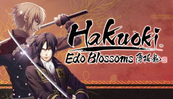 Hakuoki: Edo Blossoms Free Download