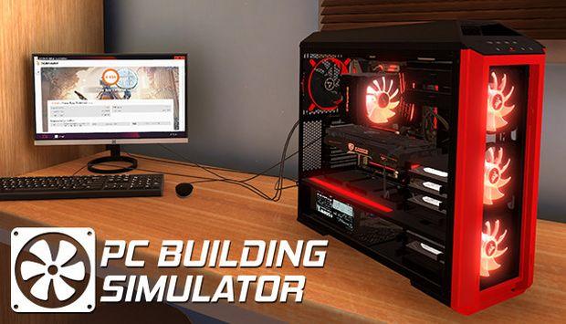 PC Building Simulator Free Download