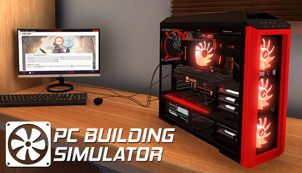 PC Building Simulator Free Download  v0 8 10 0       IGGGAMES PC Building Simulator Free Download