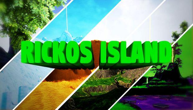 Ricko's Island Free Download