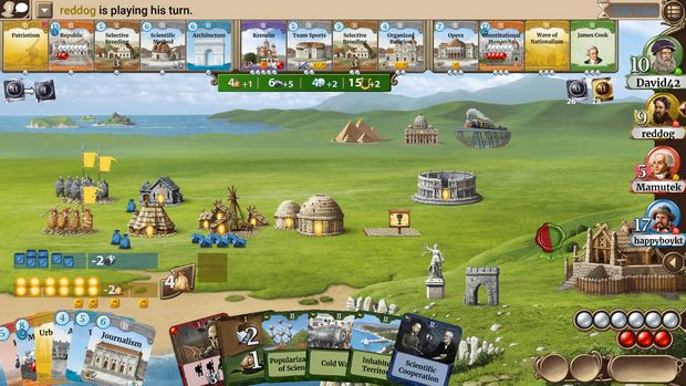 Through the Ages Torrent Download