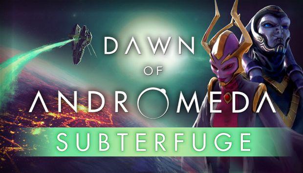 Dawn of Andromeda: Subterfuge Free Download
