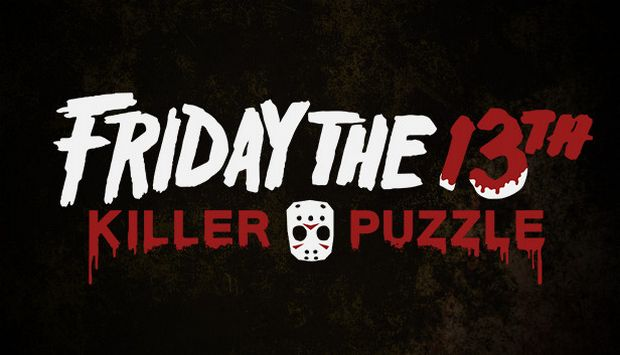 Friday the 13th: Killer Puzzle Free Download