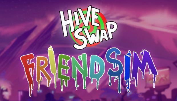 Hiveswap Friendsim Free Download