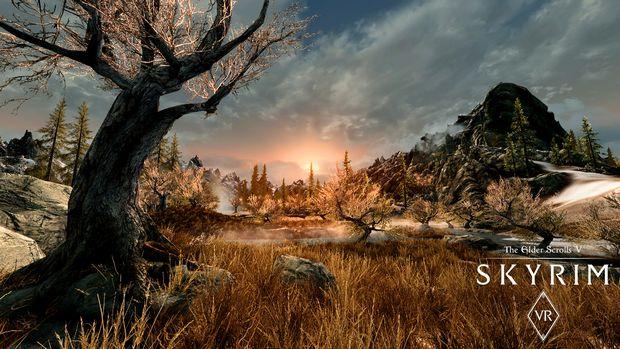 The Elder Scrolls V: Skyrim VR Torrent Download