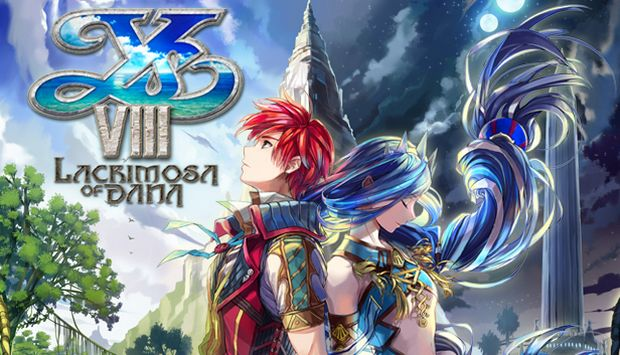 Ys VIII: Lacrimosa of DANA Free Download