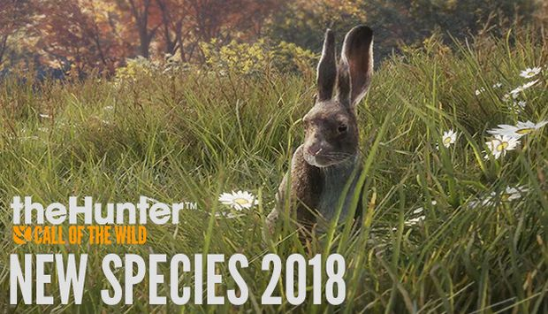 theHunter: Call of the Wild - New Species 2018 Free Download