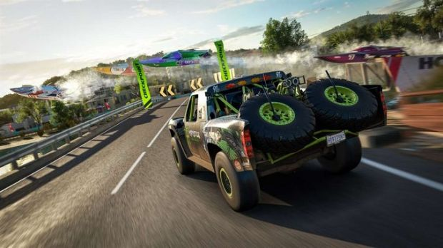 Forza Horizon 3 PC Crack