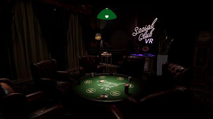 Social Club VR: Casino Geceleri Torrent İndir