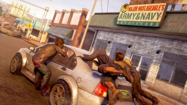 State of Decay 2 PC Crack