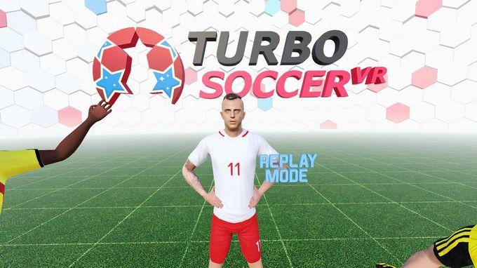 Turbo Futbol VR Torrent İndir